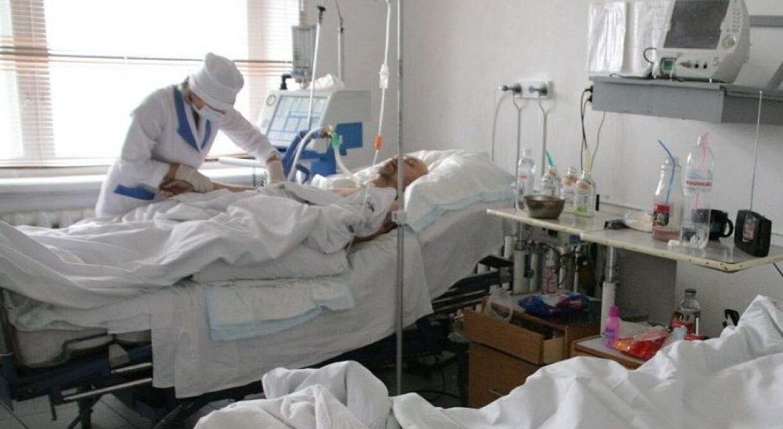 Коронавірус в Україні: уже майже 200 тисяч діагнозів