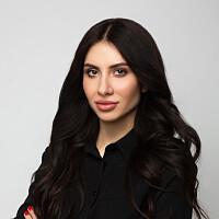 Катерина Струкова