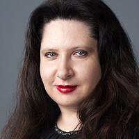 Nadezhda Balovsyak