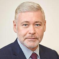 Терехов Ігор Фото