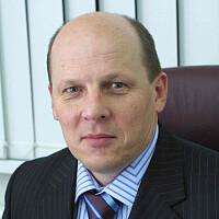 Oleksandr Tsyganok