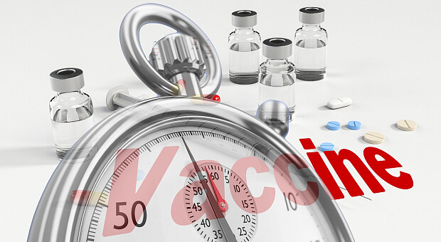 Ізоляція до 2023 року: як вакцинується світ і хто разом із Україною опиниться в «червоній» зоні