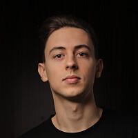Сергей Хорунжий