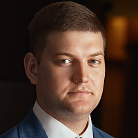 Андрій Молчанов