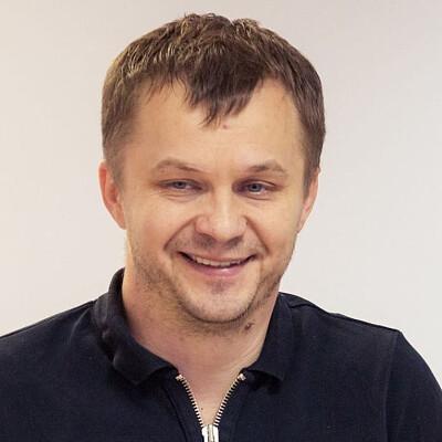 Tymofii Mylovanov Profiles on The Page