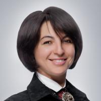 Анна Дерев'янко