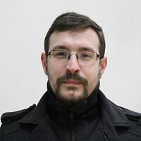 Антон Корж