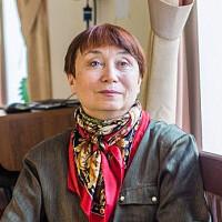 Людмила Таран