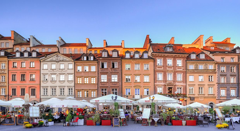 Заробітчани, студенти та туризм: як українцям потрапити до Польщі