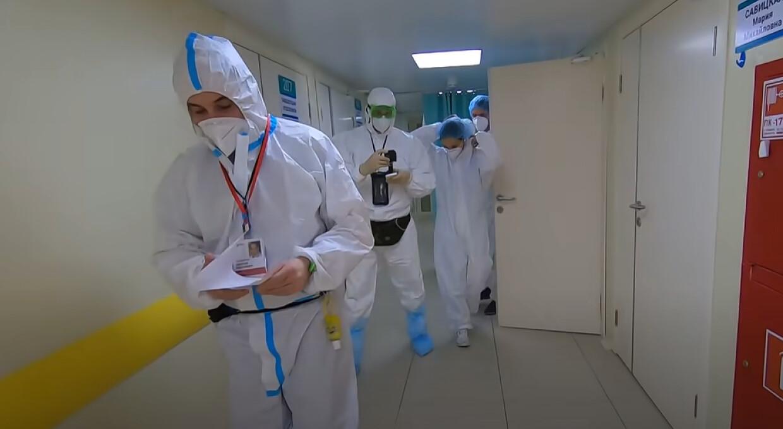 Статистика коронавірусу на 25 липня: 12 померлих, 669 виписаних з лікарень