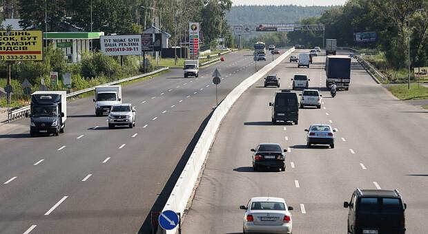 Шесть автобанов и цена до 4 грн за километр: где появятся первые платные дороги