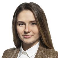 Дарья Ганзиенко