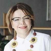 Юлія Глущенко