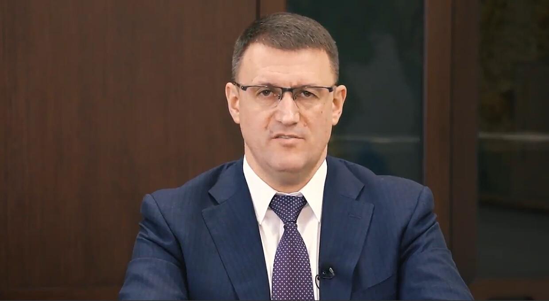 Главою Бюро економічної безпеки стане Вадим Мельник: хто він