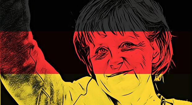 Ангела Меркель: неудачный Drang Nach Osten