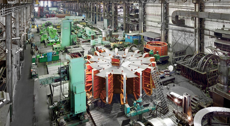 Кабмін схвалив входження «Електроважмашу» в структуру «Турбоатома»