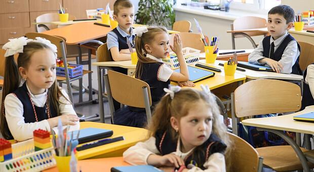 ПЛР-тест та вакцинація для батьків. У школах Києва ввели заборону на відвідування