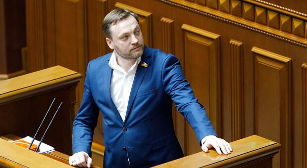 Хаб по пожаротушению, госграница и цифровизация: министр МВД Монастырский назвал основные приоритеты на должности