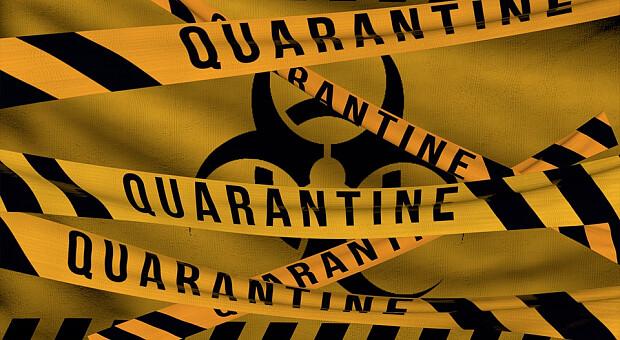 Минздрав ужесточает карантин и переведет страну в «желтую» зону уже со следующей недели