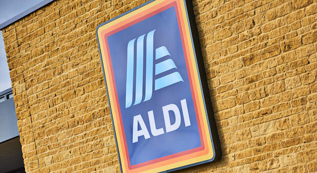 Конкурент АТБ. Німецький дискаунтер Aldi зареєструвався в Україні