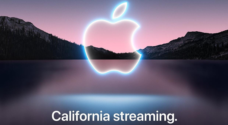 Нові iPhone, Apple Watch і AirPods: що покаже Apple на вересневій презентації