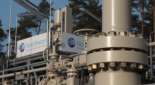 «Газпром» оголосив про завершення будівництва «Північного потоку — 2»