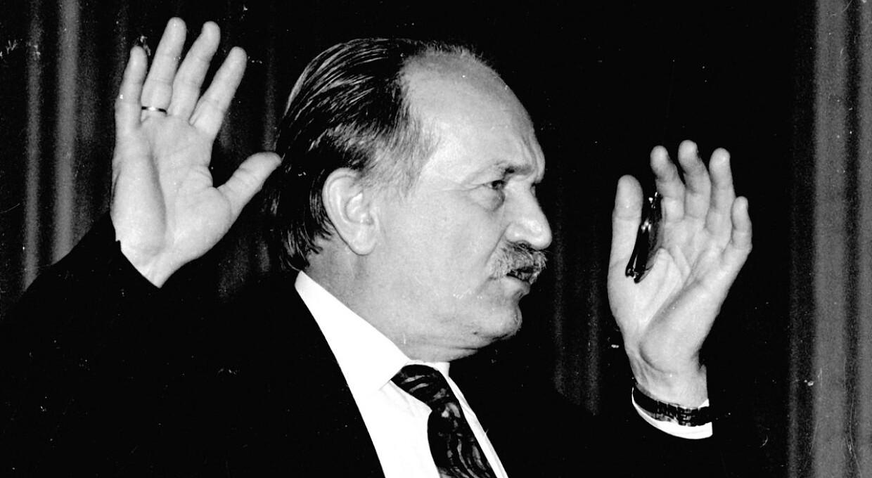 Вбивство Чорновола: версія сина та слідства