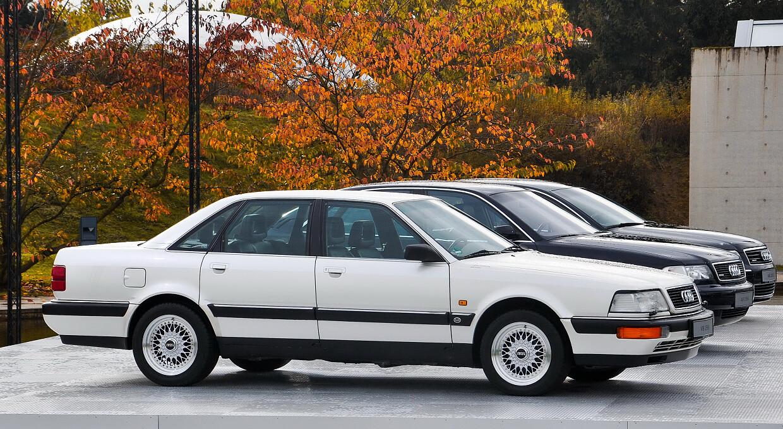 Топ-10 старих автомобілів для вигідних інвестицій