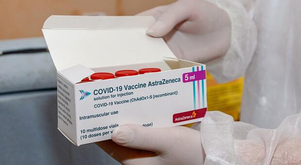 В Украине введут обязательную вакцинацию против коронавируса в учебных заведениях и для чиновников