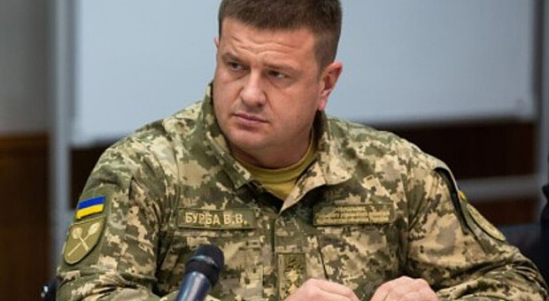 Екс-начальник ГУР підтвердив витік інформації про «вагнеровців» з Офісу президента, – ЗМІ