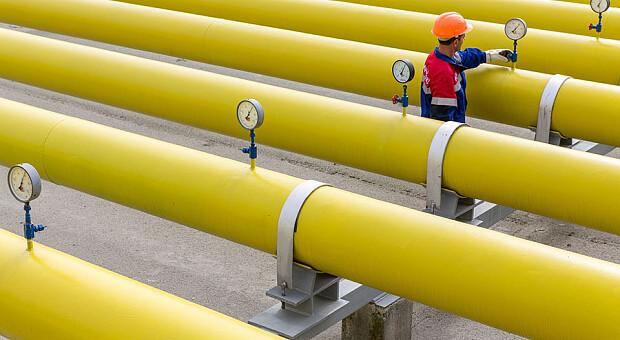 Украина может полностью остановить поставки газа в Венгрию из-за контракта с «Газпромом» — Макогон