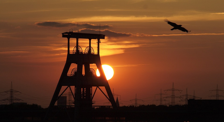 Европа включила угольные блоки. Цены на уголь взлетели до максимумов 2008 года и составили более $200 за тонну