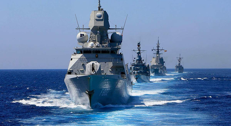 Новий військовий союз США, Британії та Австралії: протистояння Китаю й захист океанів