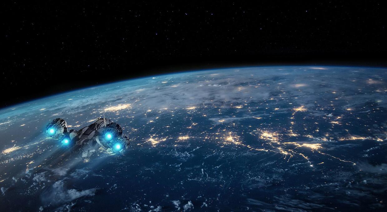 За межі планети: чи можна ставати космічними туристами, коли у світі стільки голодних дітей