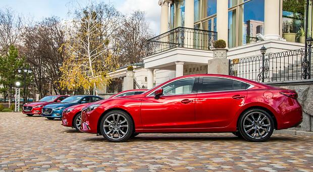 Продажі автомобілів у вересні в Україні зросли на 20%