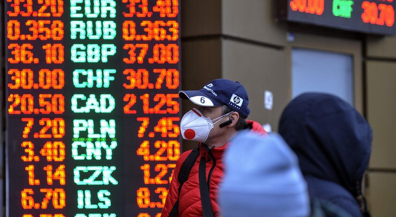 Кращий час купувати долари. Прогноз курсу валют на жовтень