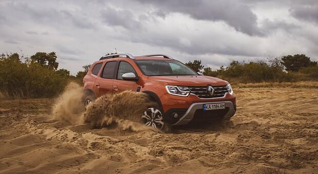 Тест-драйв Renault Duster: почему он подорожал