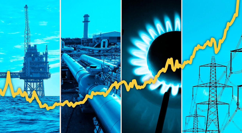 Гонка газовых цен в Европе: истерика или объективный процесс