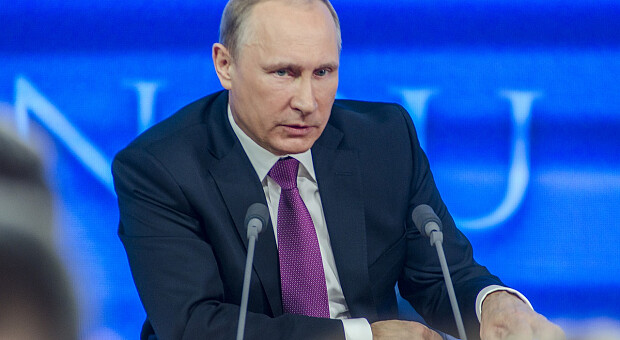 Газовий бенефіс Путіна. Момент істини для Європи настав