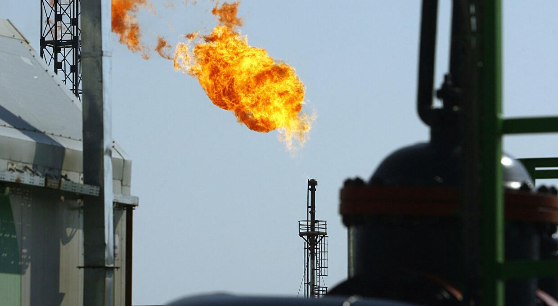 Ринок газу: у Європі паніка вщухла, а Україна почала відбір газу зі сховищ