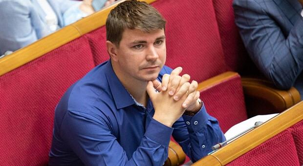 Поліція допустила отруєння народного депутата Полякова
