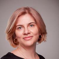 Оксана Рішко