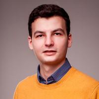 Євген Чорновалов