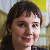 Маргарита Яковлева