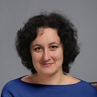 Марина Трепова