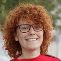 Вікторія Берещак