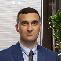 Максим Орищак