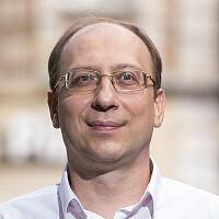 Сергей Биденко