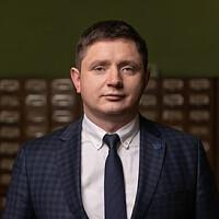 Євген Грушовець