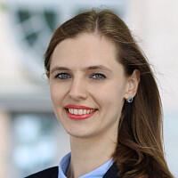 Ольга Кучмиенко